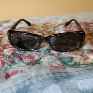 Reptile Design Polarized Sunglasses